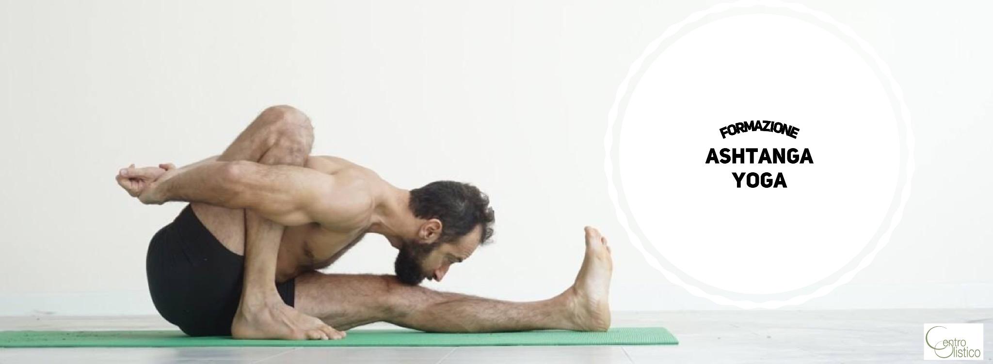 Formazione Ashtanga Yoga