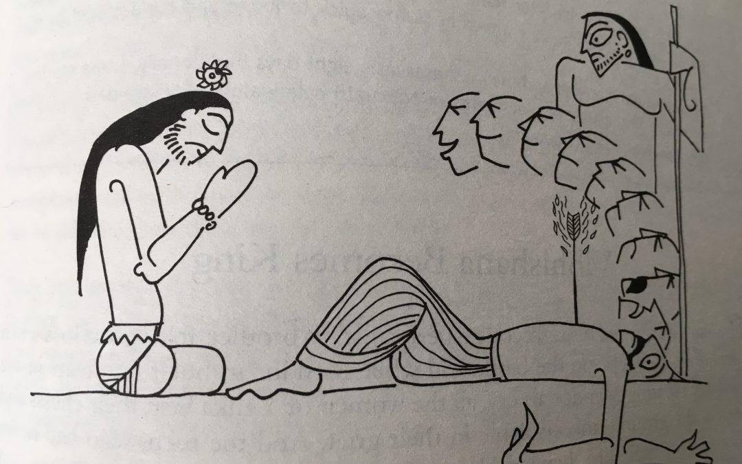 La preziosa conoscenza di Ravana