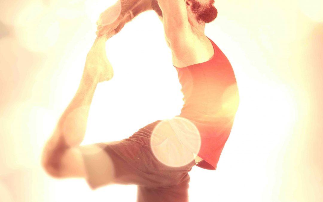 Nataraja l'illuminazione tramite la danza